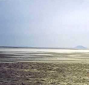 Akgöl'den bir Mart/1999 görünümü